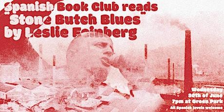 Club de Lectura en Español/Spanish Book Club - junio/June tickets