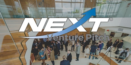 NEXT Venture Pitch 2021 Conference tickets