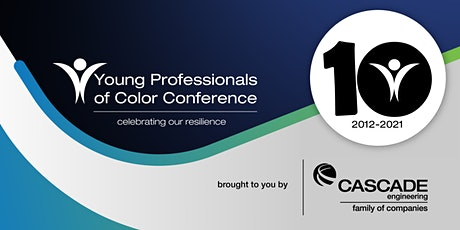 2021 Virtual  Young Professionals of Color Conference tickets