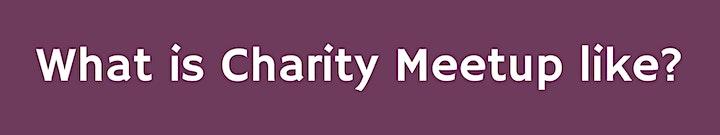 Charity Meetup Birmingham - Coffee Catch Up image