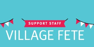Imperial College Support Services Fete