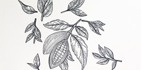 An Introduction to Drawing Repeating Patterns by Hand tickets