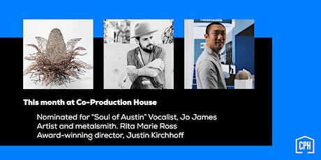 June Creative Event tickets