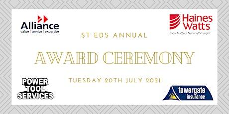 Award Ceremony 2021 tickets