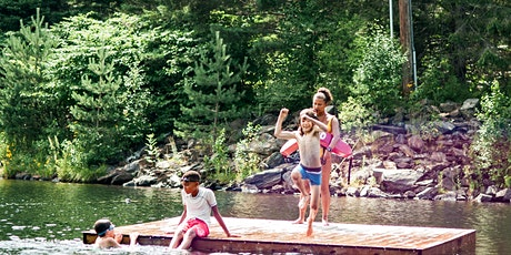 Barn Day Camp at Farm and Wilderness Opening Day Orientation tickets