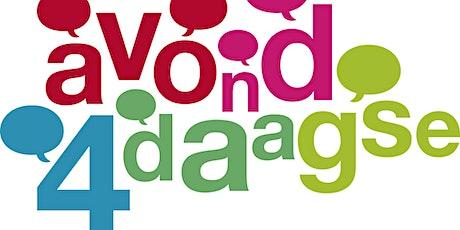 Avond1daagse Markelo - Kaartje jeugd  (start 19.20 uur) tickets