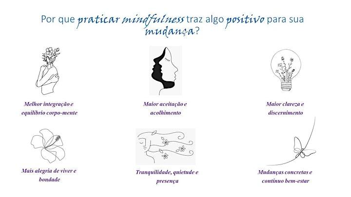 Imagem do evento Programa de Mindfulness de 8 semanas