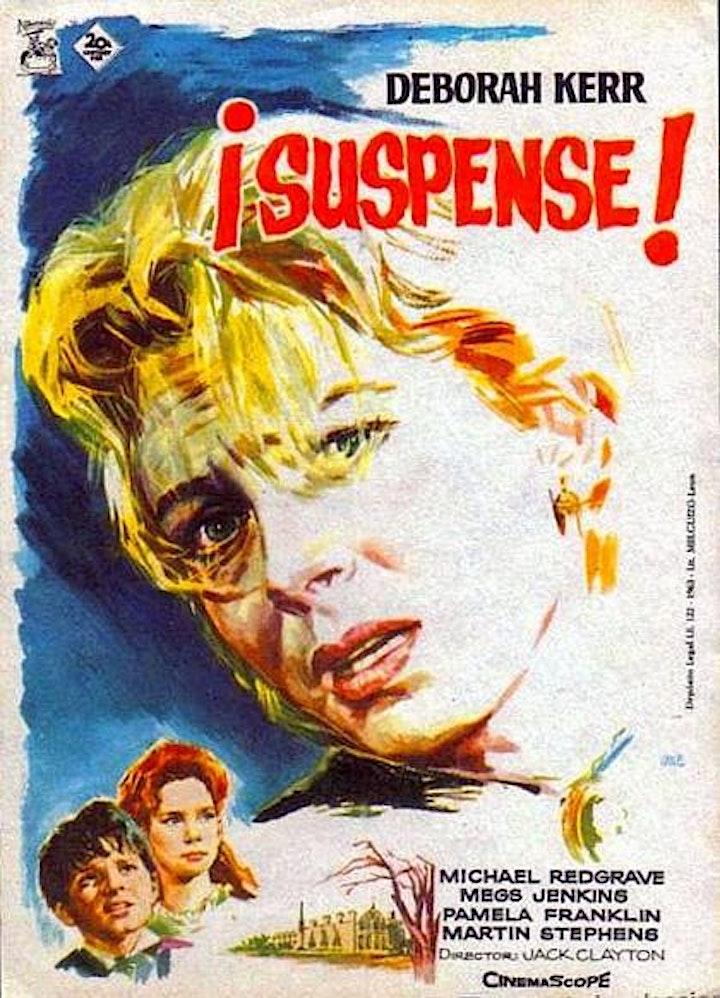 """Immagine Rassegna Cinematografica """"La Cura"""": Suspense"""