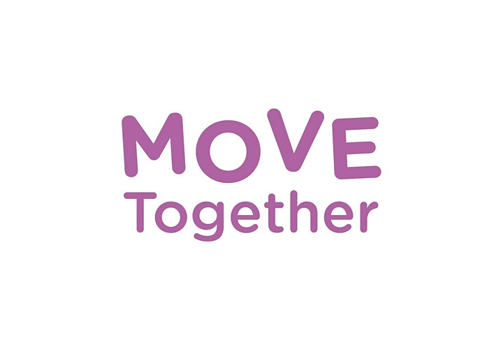 Move Together - working together to support our vulnerable communities image
