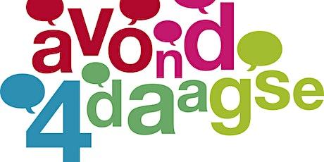 Avond1daagse Markelo  - Kaartje jeugd  - starttijd tussen 18.00 - 19.30 uur tickets