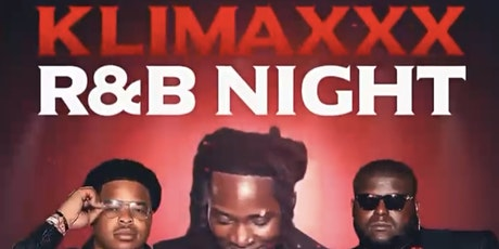 Klimaxxx R&B Night: 50 Shades of Red tickets