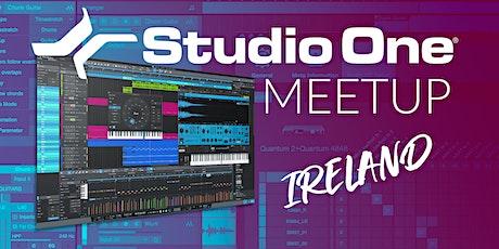 Studio One E-Meetup - Ireland tickets
