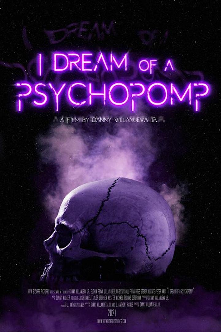 I Dream of a Psychopomp (WORLD PREMIERE) image