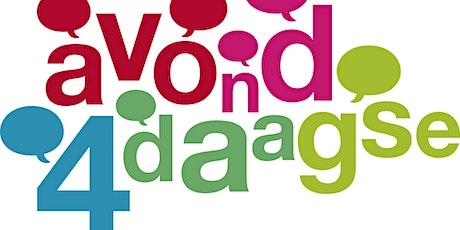 Avond1daagse Markelo  - Kaartje jeugd  - starttijd  tussen18.00 - 19.30 uur tickets