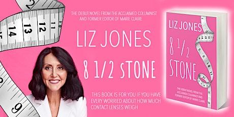 Liz Jones Book Launch tickets
