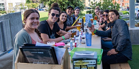 VolunBEERS: A Hoppy Service Project! tickets