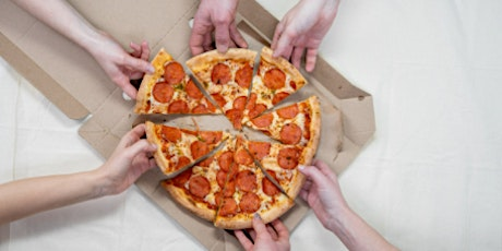 QEII Research Student Network presents Pizza on the Lawn! tickets