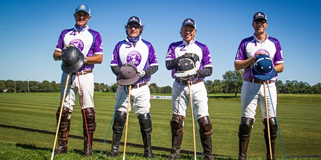 Sunday Polo - Landhope Farms Challenge Cup 0-4g, Final tickets