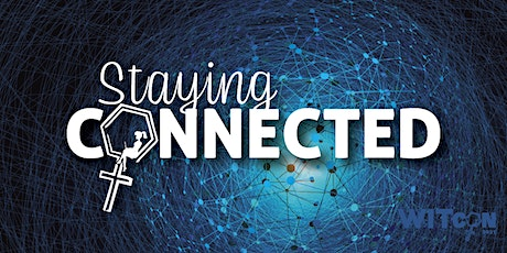 Cleveland WITcon 2021 : Staying Connected tickets