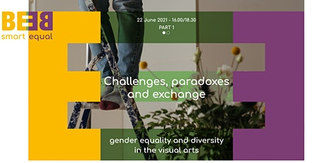 Challenges, paradoxes and exchange: gender equality in the visual arts  #1 tickets