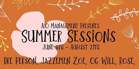 Summer Session tickets