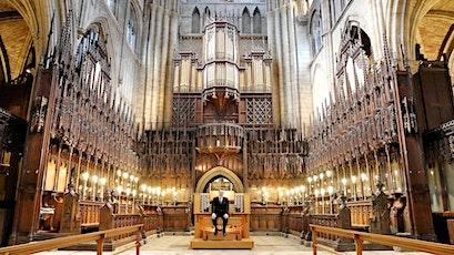 Summer Organ Festival: Jonathan Scott in Concert tickets