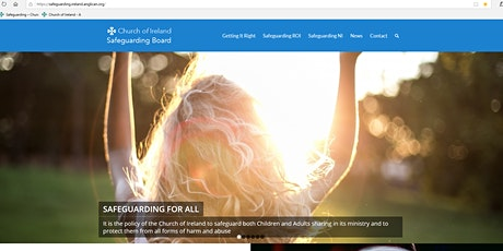 Safeguarding Trust - Child Panel Training ROI tickets
