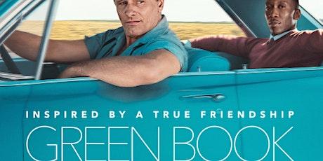 Outdoor Social Justice Film Series - Green Book(2018) tickets