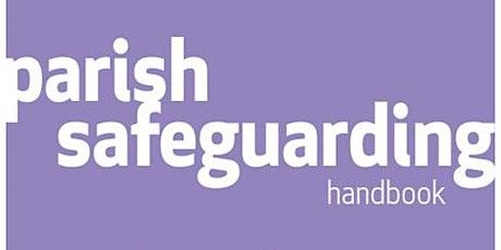 Safeguarding Leadership Cohort 36 - Safeguarding  Diocese of Derby tickets