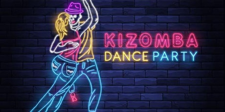 Rooftop Kizomba Dance Party tickets