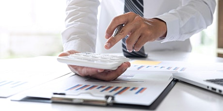 Financial Statements for Nonprofits tickets