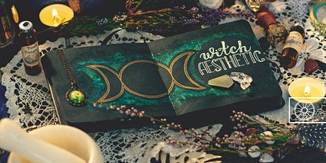 Spellcraft Workshop | Dr Claire Askew & Dr Alice Tarbuck tickets