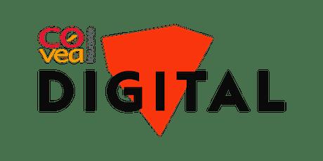 Covéa Talk Digital with SAS tickets
