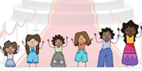 MOTHERS REBOUND CHILDREN's FASHION SHOW FUNDRAISER/SHOE DRIVE tickets