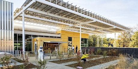 The Kendeda Building: A Southern Model for Regenerative Buildings tickets
