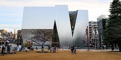 Carnet de Voyage  #3: in Giappone con Hokusai biglietti