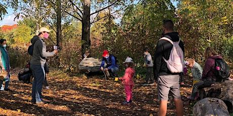 Jr. Forest Explorers | Explorateurs forestiers juniors tickets