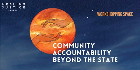 Community Accountability Beyond the State tickets