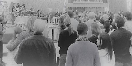 Réunion du dimanche 20 juin 2021 - Église Communautaire Mosaïque tickets