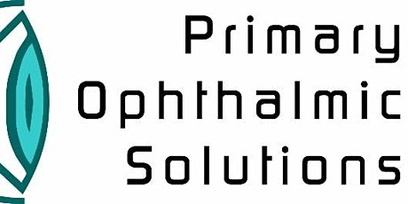 SEL Post-op Cataract Service: Monday 28th June 2021 (7pm) tickets
