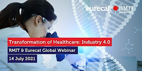 Transformation of Healthcare: Industry 4.0 tickets