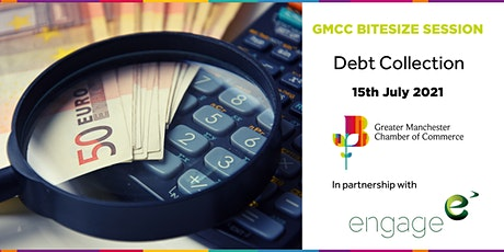 GMCC Bitesize Session - Debt Collection tickets