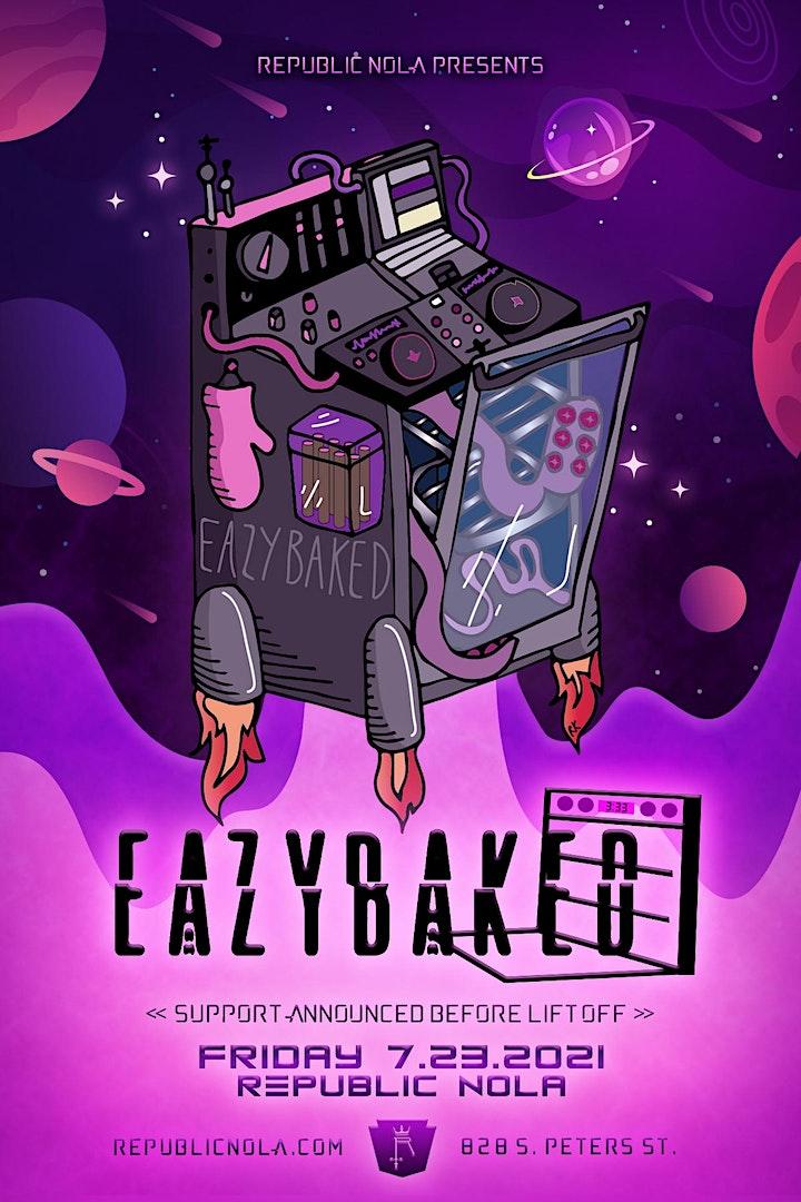Eazybaked image