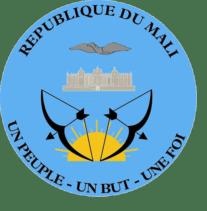 Image de Salon virtuel sur les produits et services du Mali SVPSM 2021