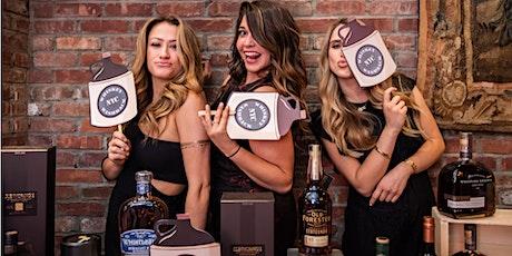 Whiskey Washback NYC tickets
