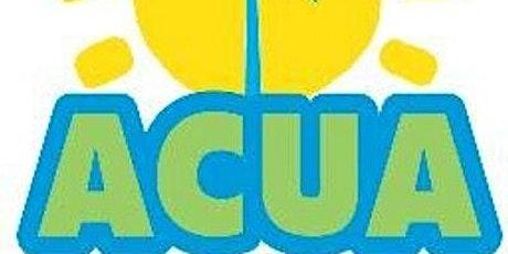 Employment Series: Hiring Fair w/ ACUA in the Center tickets