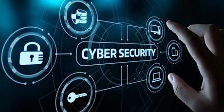 Che cos'è la Cybersecurity? biglietti