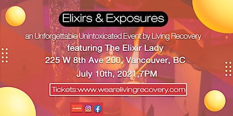 Elixirs & Exposures tickets