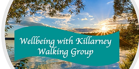Mindfulness Walk and Guided Meditation tickets