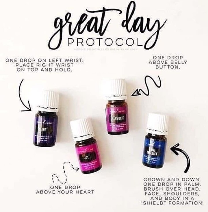 YL Grow - Meet Young Living Essential Oils Community! image